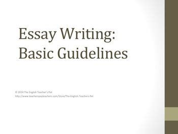 Essay Tips: 7 Tips on Writing an Effective Essay Fastweb